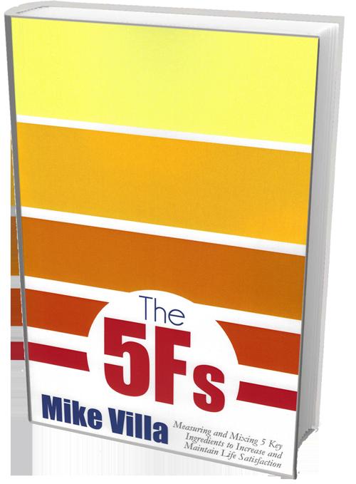 The Five Fs